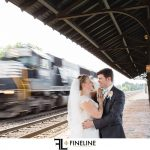 FINELINE Weddings DiSalvo's Station Wedding Reception Latrobe | Amanda and Joe