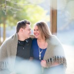 greensburg wedding photography outdoor engagement session