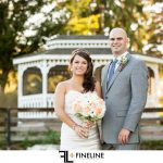 Lingrow Farm Wedding Reception Leechburg PA | Jenna and Mark- FINELINE Weddings