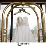 FINELINE wedding Photography -Sheraton Station Square Wedding Reception | Alyssa and Steven