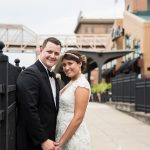 Sheraton Station Square Wedding Reception | Kaitlin and Bill FINELINE