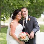 Sunset Room Elizabeth PA Wedding Reception - Katie and Thomas- photography by FINELINE weddings