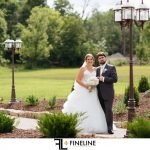 FINELINE Weddings Rizzo's Malabar Inn Wedding Reception | Jessica and Erik