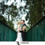 FINELINE wedding photography- Pittsburgh Field Club Wedding Reception | Lindsay and David