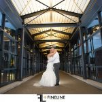Duquesne Power Center Ballroom FINELINE weddings Greensburg PA