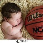 newborn photography-FINELINE Studio- Greensburg PA