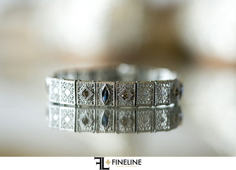 brides jewelry photos by FINELINE Weddings Greensburg PA