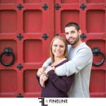 Pittsburgh engagement photos FINELINE Weddings