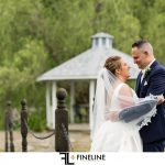 The Hayloft in Rockwood PA Wedding Reception | Katie and Jason