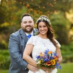 FINELINE Weddings- Green Gables Wedding Reception Somerset PA | Vallie and Nicholas