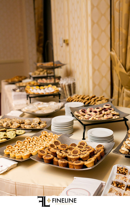 pittsburgh cookie table