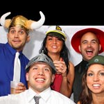 pittsburgh wedding photo booth rental