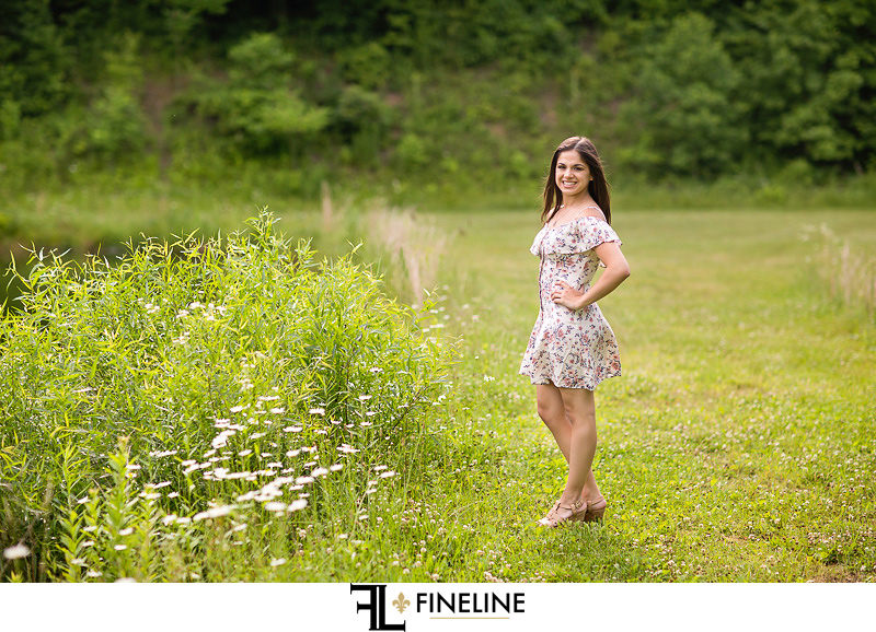 senior photographer penn-trafford