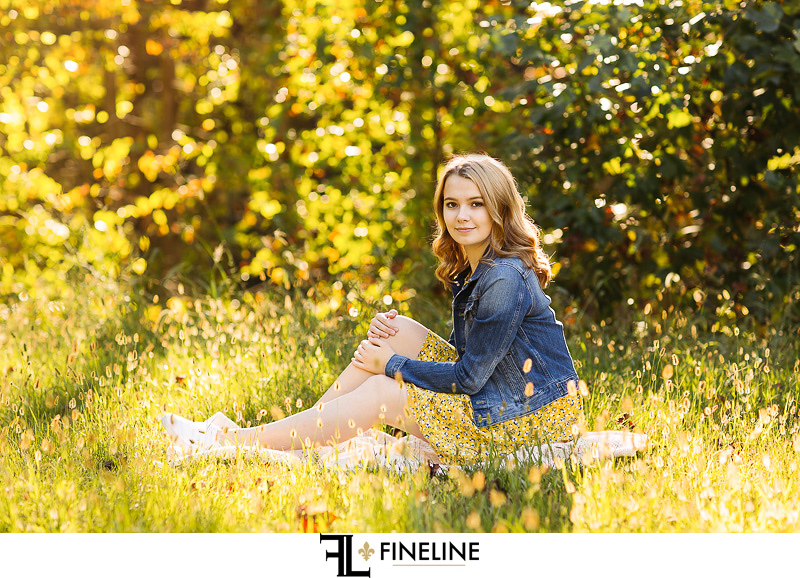 latrobe high school senior photos