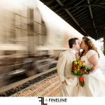 DiSalvo's Station Wedding Reception Abigail and Nathan FINELINE weddings Greensburg PA