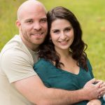 FINELINE studio Engagement session Greensburg PA