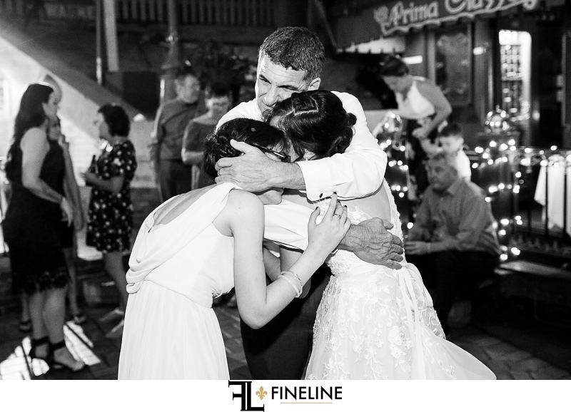 DiSalvo's Station Wedding Reception photo by FINELINE Weddings Greensburg, PA
