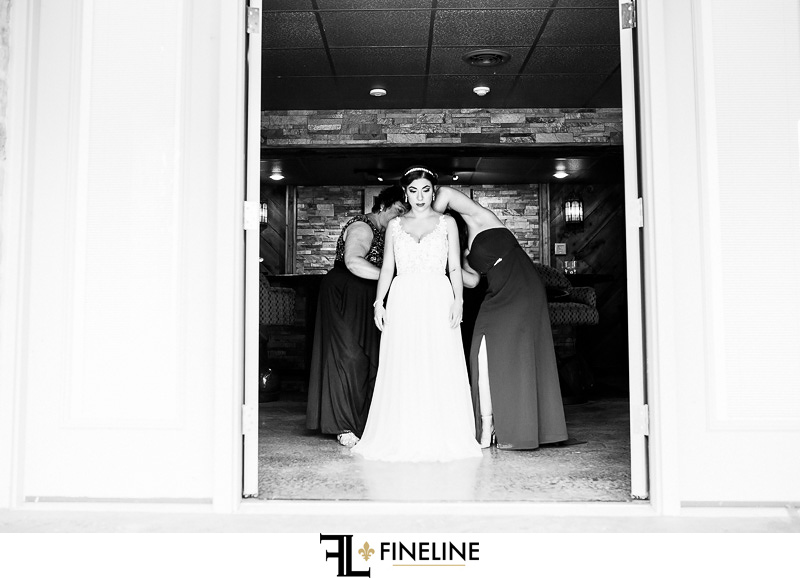 black and white photography photo by FINELINE Weddings Greensburg PA
