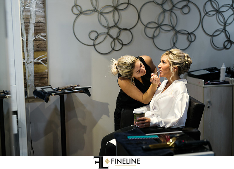 platinum salon youngwood FINELINE weddings Greensburg PA