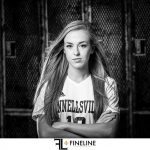 connellsville high school senior photos