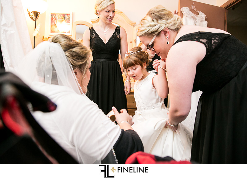FINELINE Weddings Greensburgh Photography