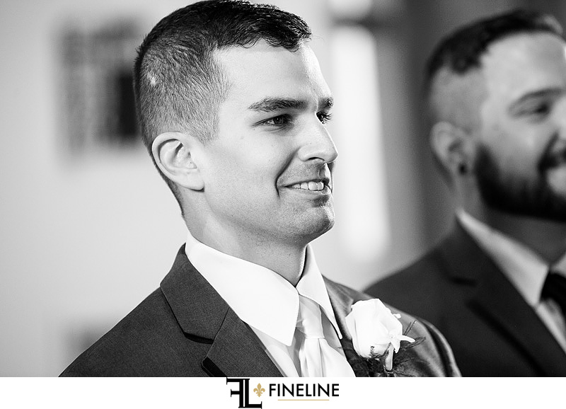 groom photo by FINELINE Weddings Greensburg, PA