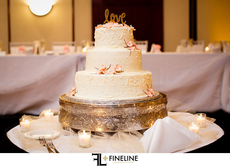 Pittsburgh Marriott North Cranberry Wedding Reception photo by FINELINE Weddings Greensburg, PA