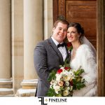 Saint Vincent college Latrobe FINELINE weddings Greensburg PA