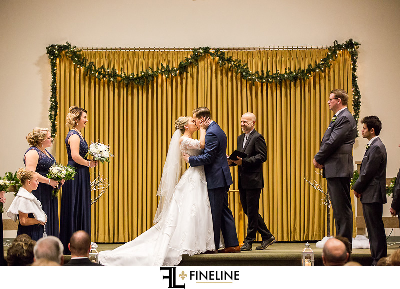 The Bible Chapel in Belle Vernon, PA weddings
