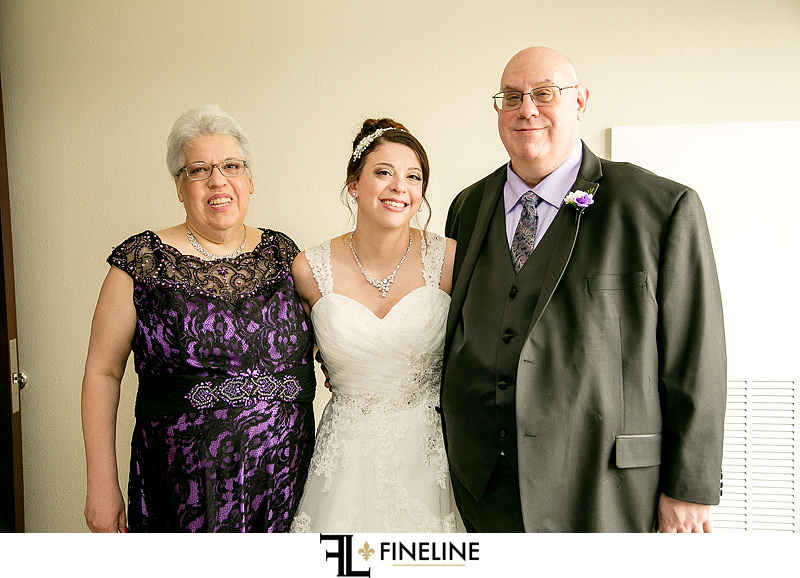 brides parents FINELINE weddings photography Greensburg PA