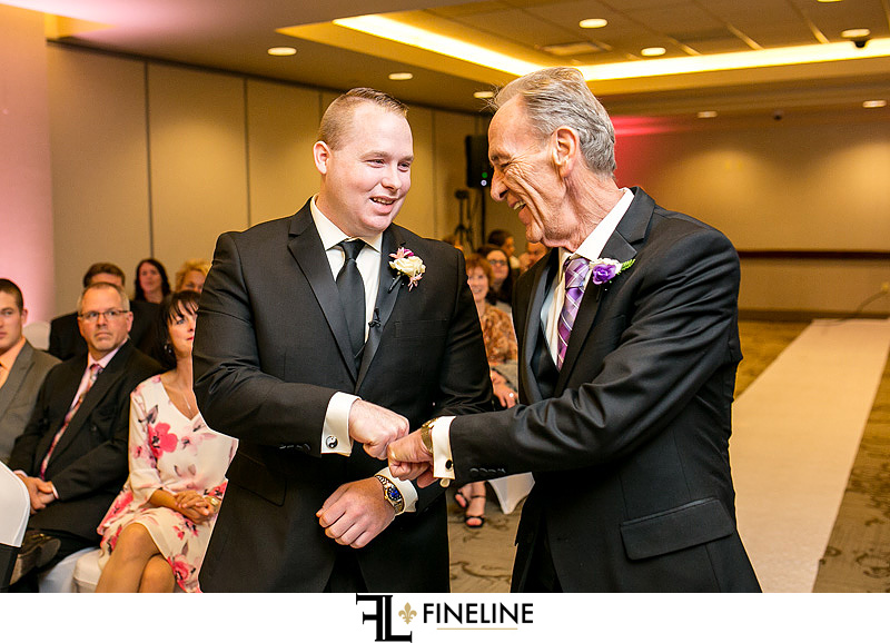 Meadows Casino Wedding Reception FINELINE weddings photography Greensburg PA