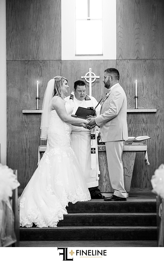 amity presbyterian church photo by FINELINE Weddings Greensburg PA
