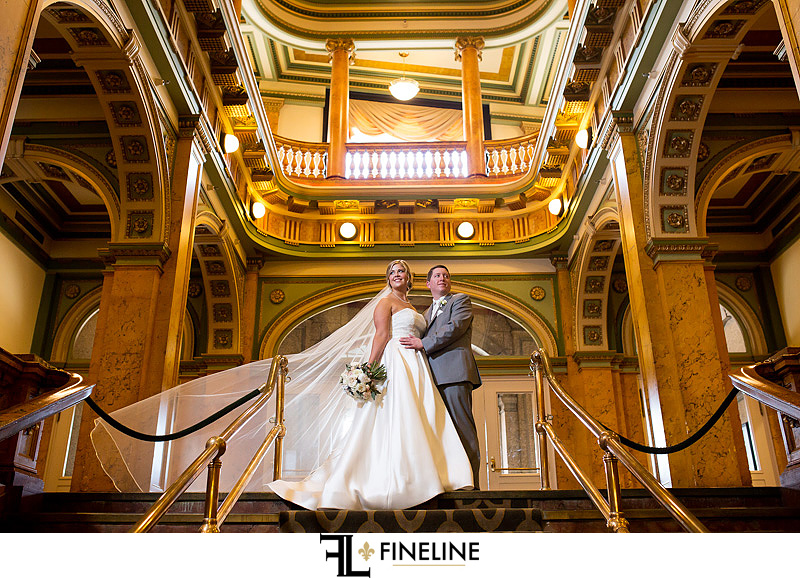 fred findley wedding photographer