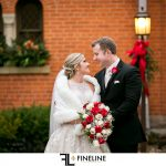 Saint Vincent Basilica photo by FINELINE Weddings Greensburg, PA
