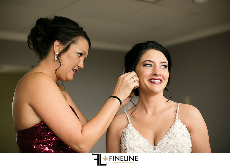 photo by FINELINE Weddings Greensburg, PA
