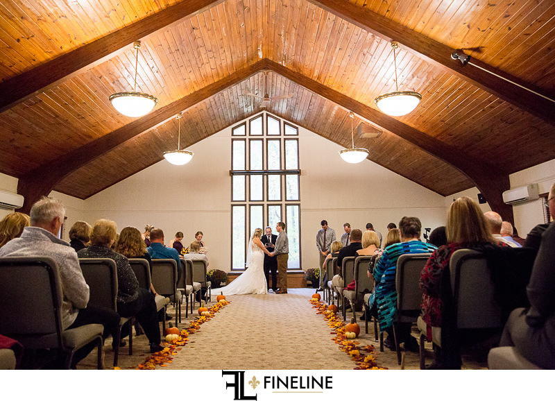 Bell's Banquets wedding reception photo by FINELINE Weddings Greensburg, PA