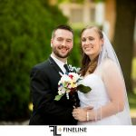 Highfield Community Center Wedding Reception | Patrick and Amy