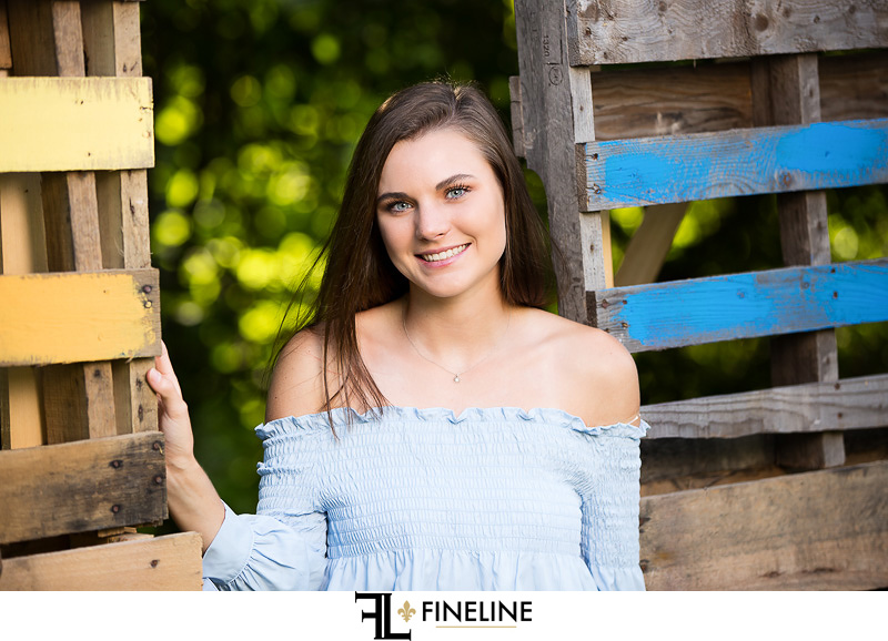 Greensburg Salem High School Senior Pictures Photos