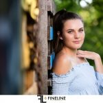 Sydney's Senior Session | Greensburg Salem High School
