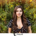 Anna's Senior Session | Greater Latrobe High School