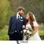 Hayloft Wedding photo by FINELINE Weddings Greensburg, PA