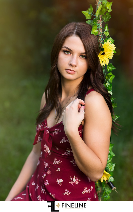 norwin high school senior pictures studio fineline
