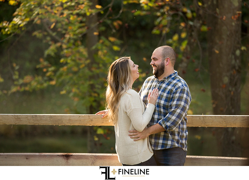 Ashley and Dylan Engagement Photos