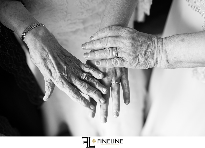 generations rings photo by FiNELINE Weddings Greensburg, PA