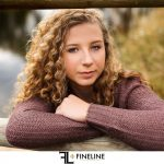 Molly's Senior Session | Greater Latrobe High School