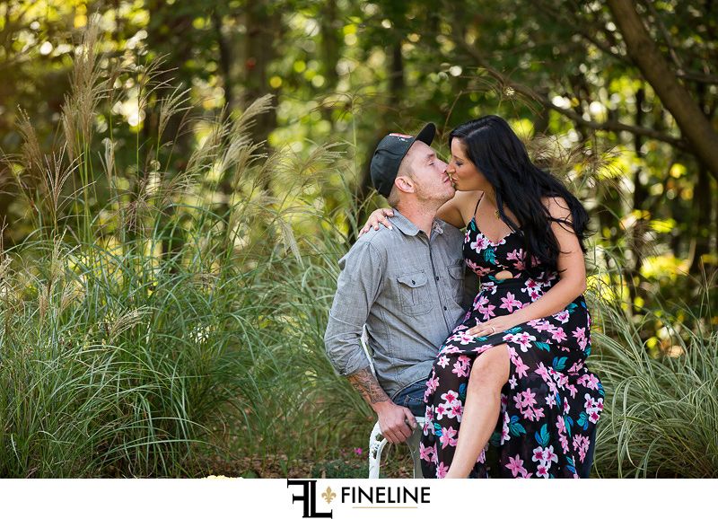 FINELINE Weddings Engagement Photo